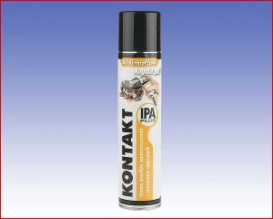 22290 Kontakt IPA plus - spray Alkohol izopropylowy